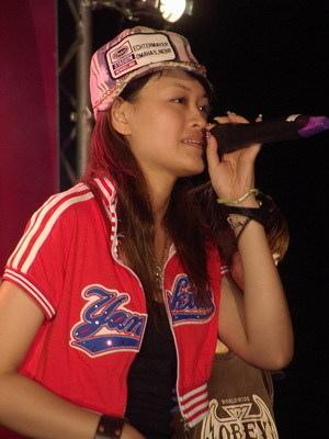 女Vocal.小梵