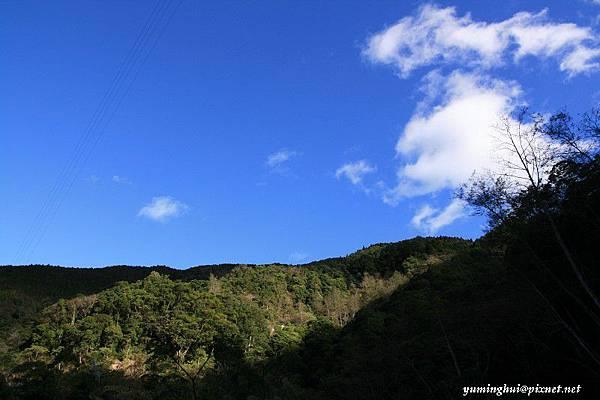 大雪山森林遊樂區 (08)