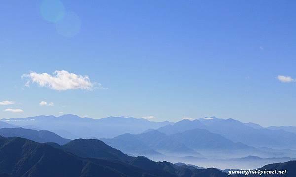 大雪山森林遊樂區 (12)