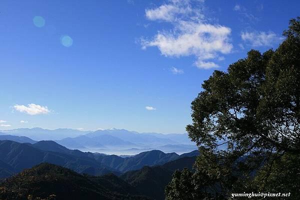大雪山森林遊樂區 (13)