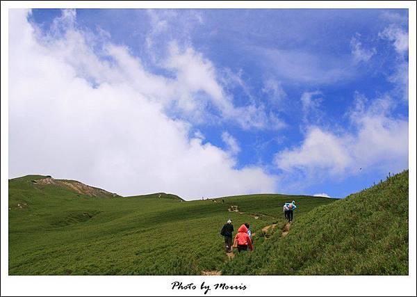 合歡山北峰百岳行 (54).jpg