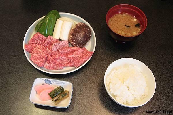 高山飛驒牛 天狗 (11)