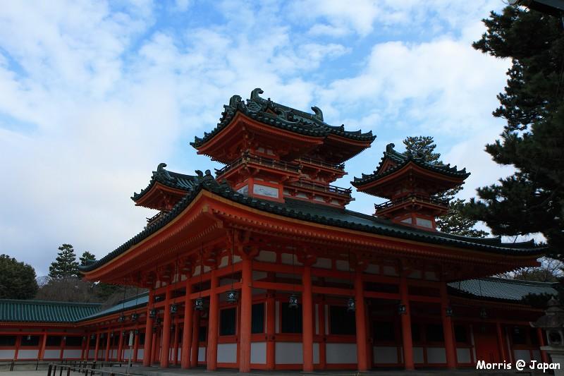 平安神宮 (5)