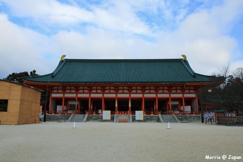 平安神宮 (6)