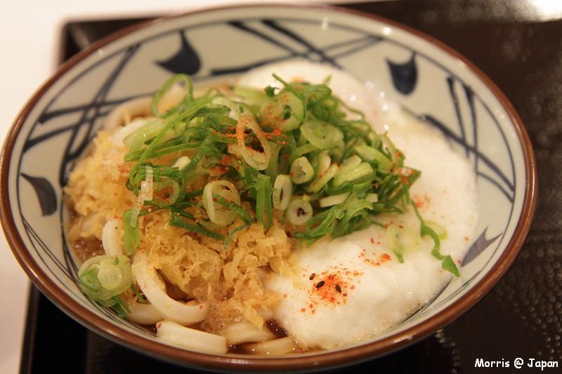 丸龜製麵 (3)