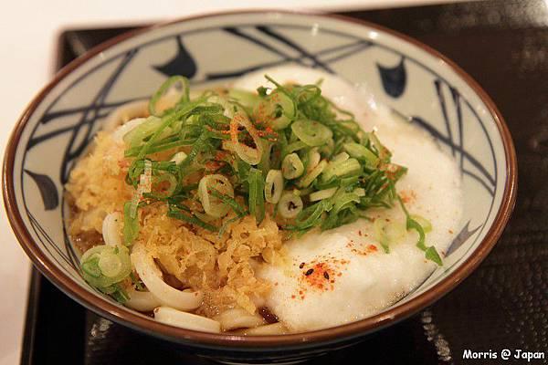 丸龜製麵 (4)