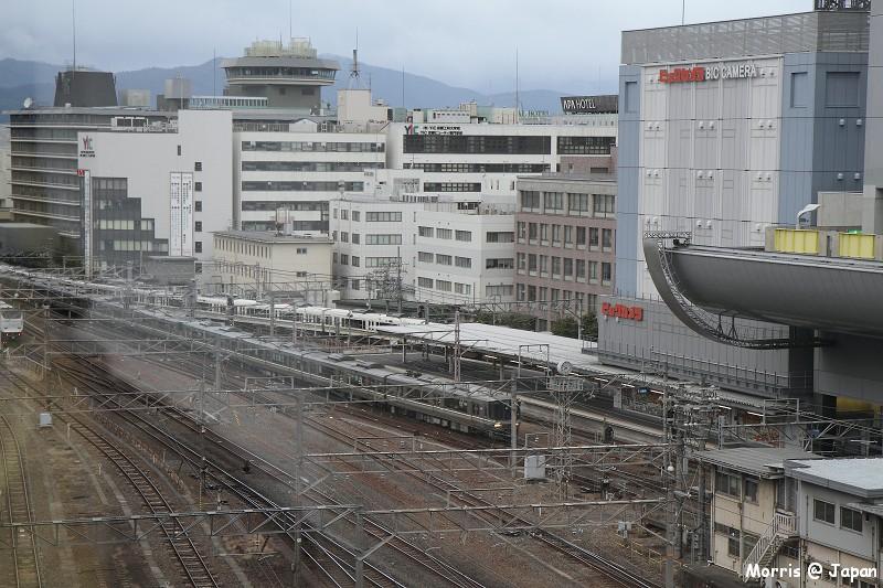 近鉄京都站 (2)