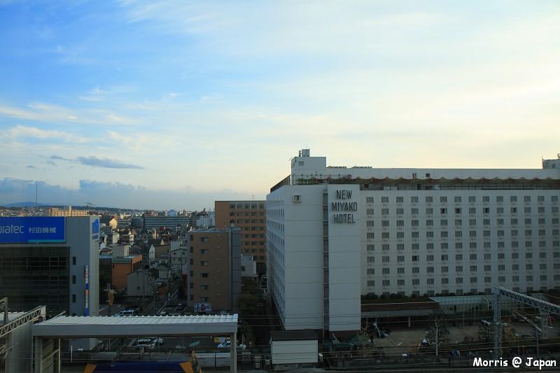近鉄京都站 (12)