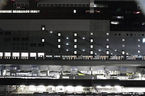 近鉄京都站 (24)