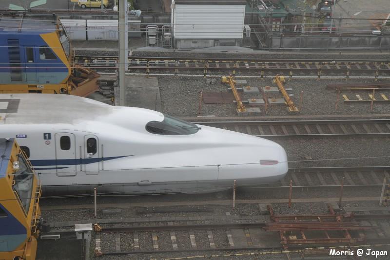 近鉄京都站 (32)
