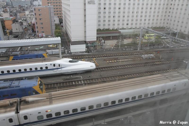 近鉄京都站 (33)