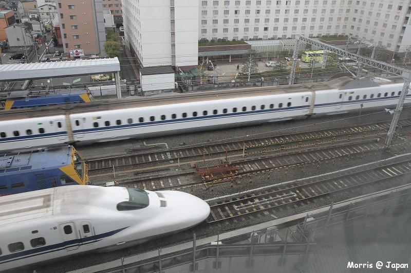 近鉄京都站 (34)