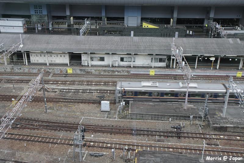 近鉄京都站 (36)