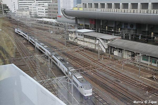 近鉄京都站 (37)