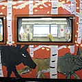 JR 旭山動物園號 (4)