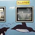 JR 旭山動物園號 (7)