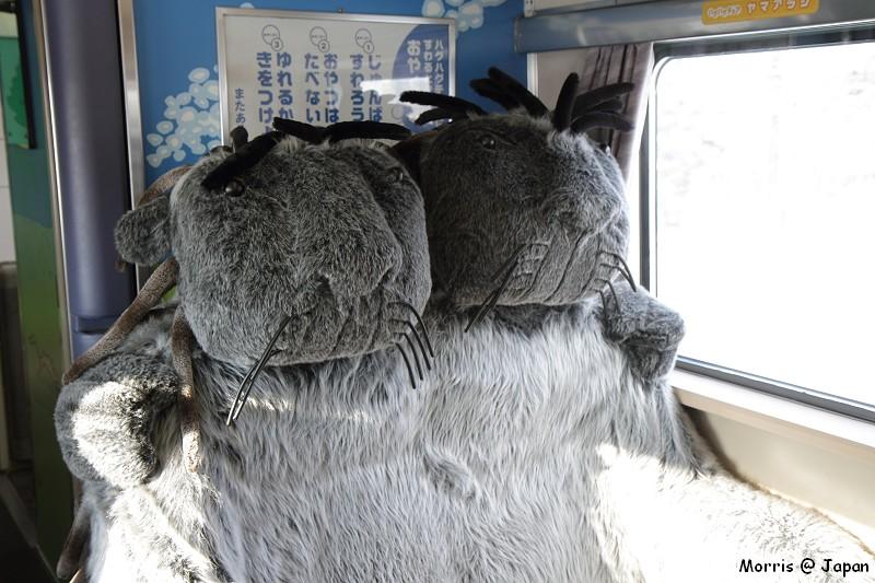 JR 旭山動物園號 (35)