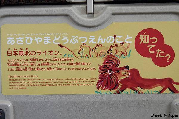 JR 旭山動物園號 (37)