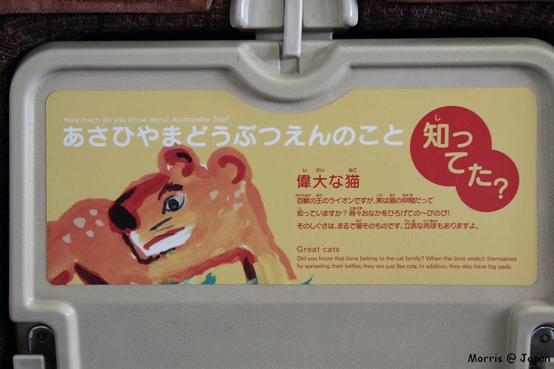 JR 旭山動物園號 (38)