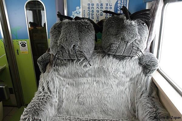 JR 旭山動物園號 (68)