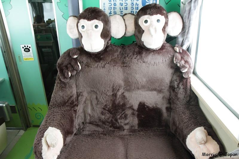 JR 旭山動物園號 (69)