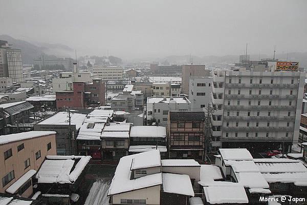 高山 Spa Hotel
