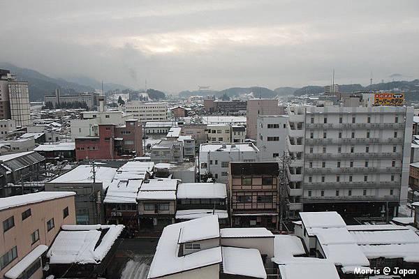 高山 Spa Hotel (3)
