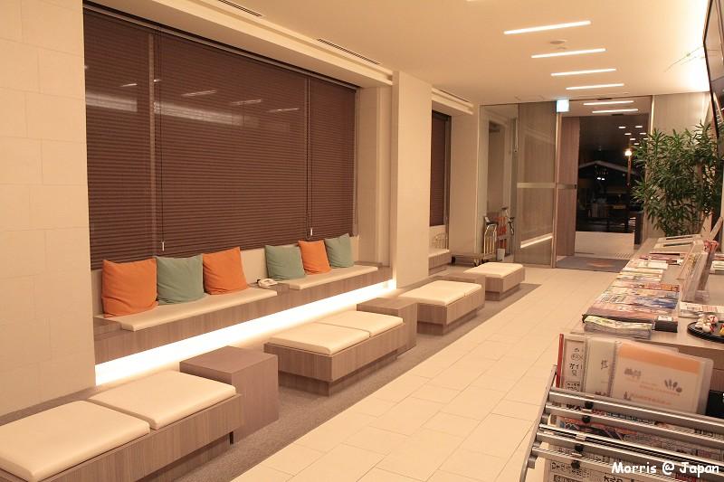 高山 Spa Hotel (17)