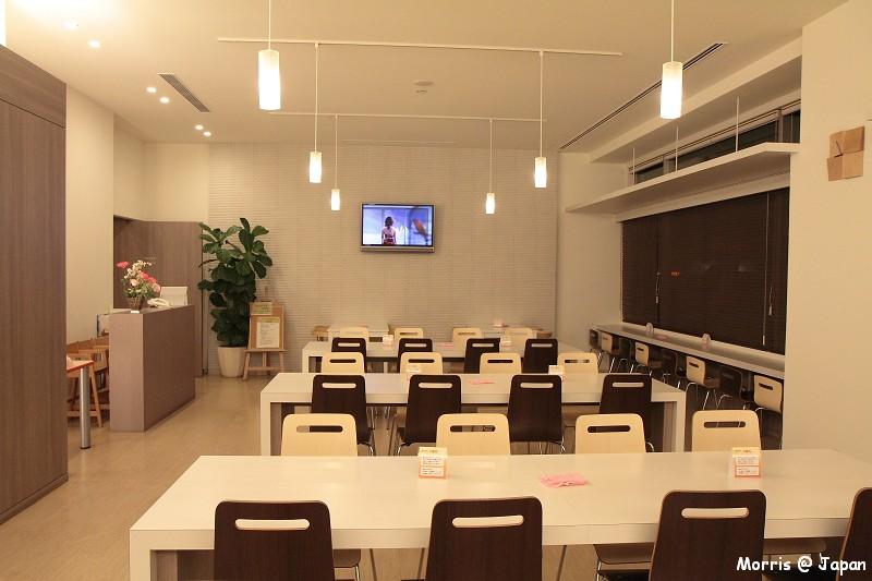 高山 Spa Hotel (20)