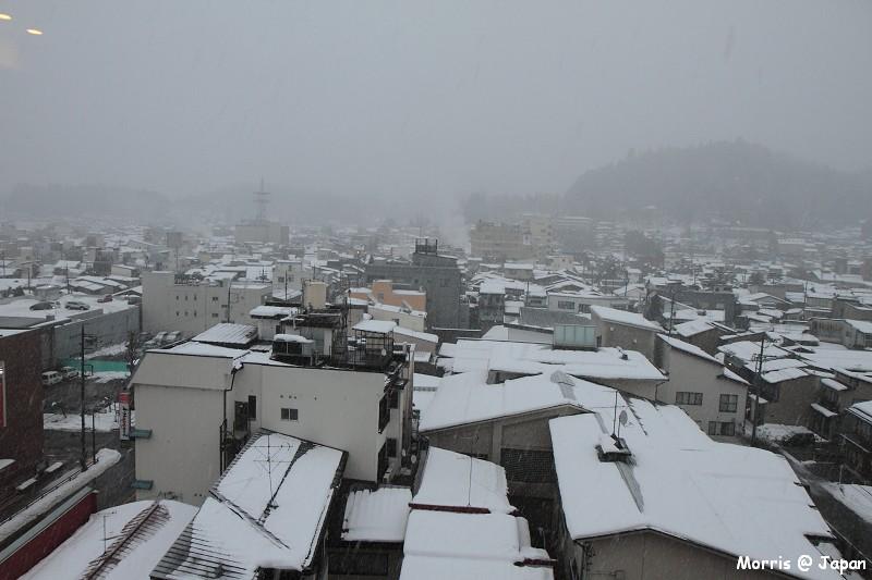 高山 Spa Hotel (23)