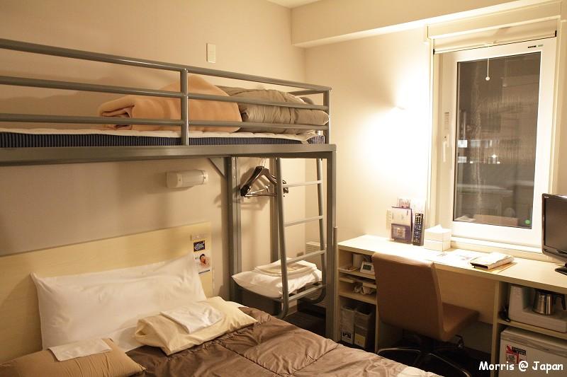 高山 Super Hotel (4)
