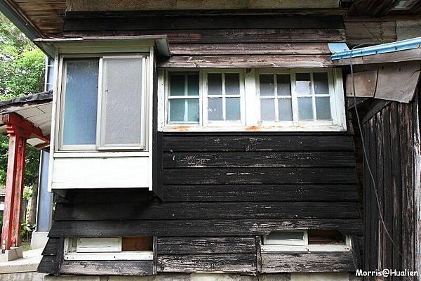 美崙溪畔日式房舍 (3)