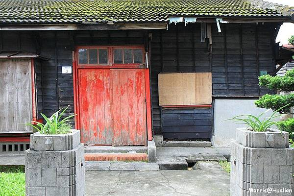 美崙溪畔日式房舍 (15)