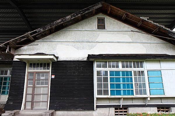 美崙溪畔日式房舍 (26)
