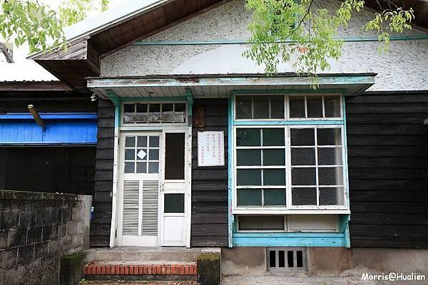 美崙溪畔日式房舍 (29)