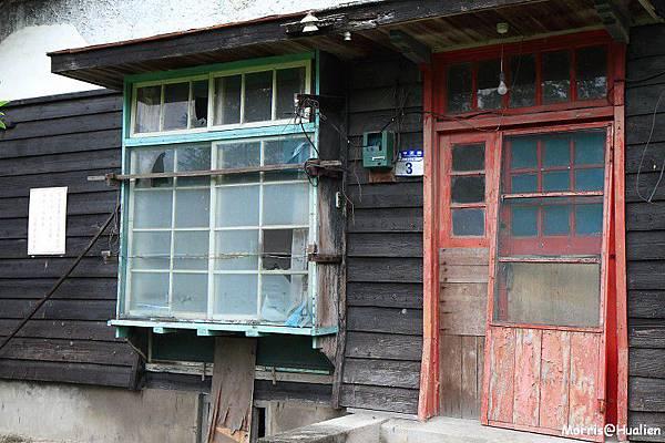 美崙溪畔日式房舍 (31)