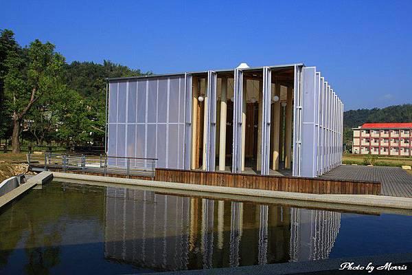 紙教堂 Paper Dome (02).JPG