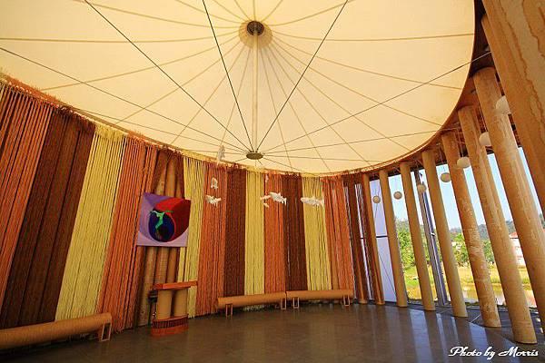 紙教堂 Paper Dome (05).JPG