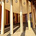 紙教堂 Paper Dome (08).JPG