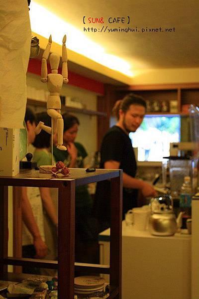 SUN& CAFE 陽和咖啡 (45).JPG