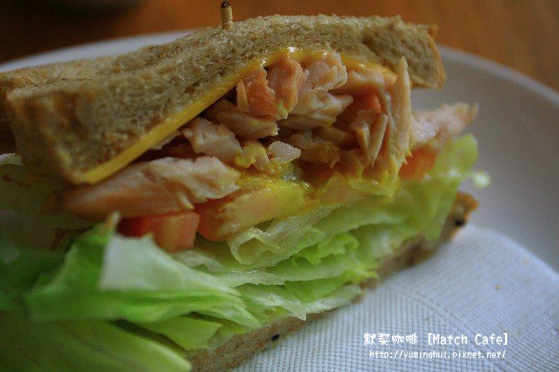 默契咖啡 Match Cafe (13).JPG