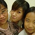 媽咪 & yummi & 小表妹