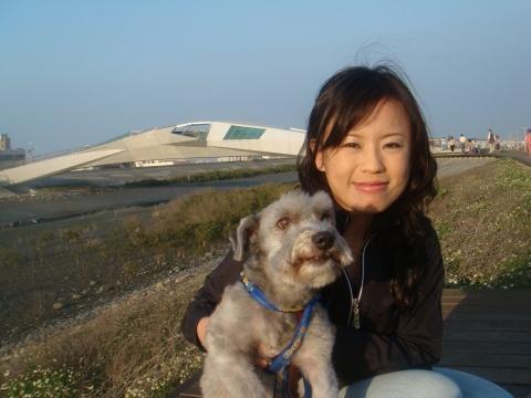 我與陳Kobe
