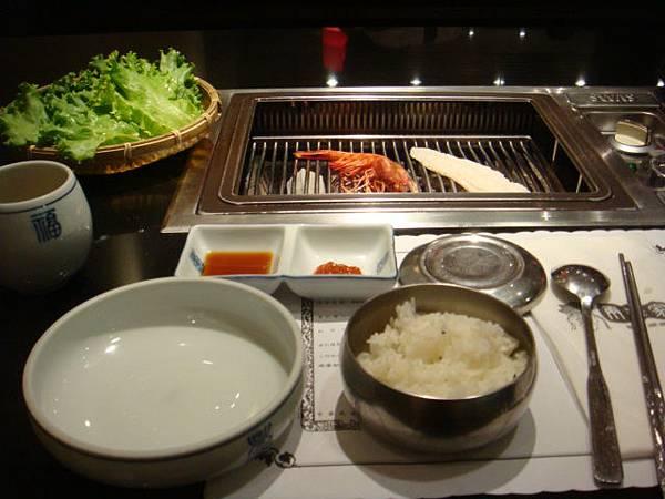 兩班家韓式燒烤