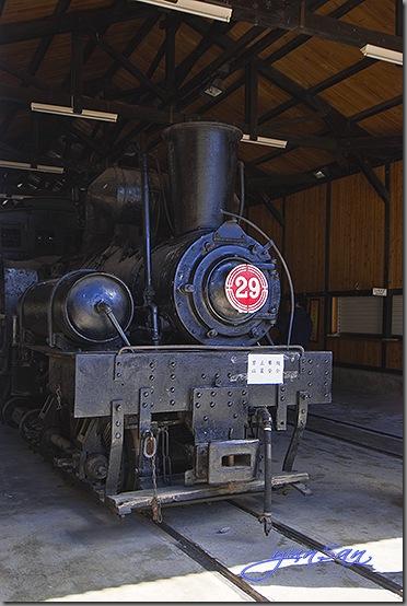 29號蒸汽車頭2