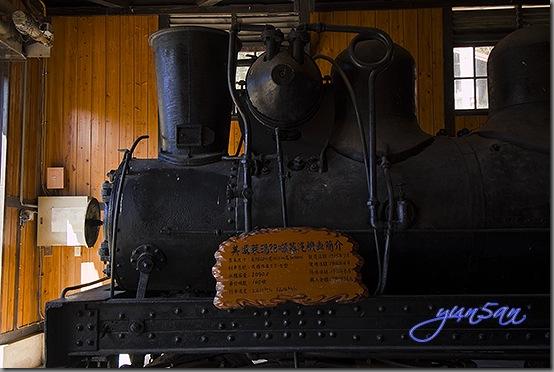 美國萊碼28頓蒸汽機車
