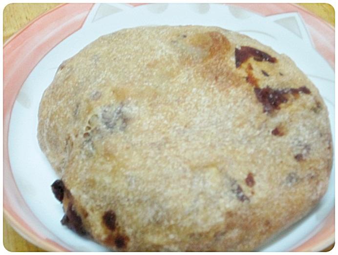 黑麥汁麵包06.JPG