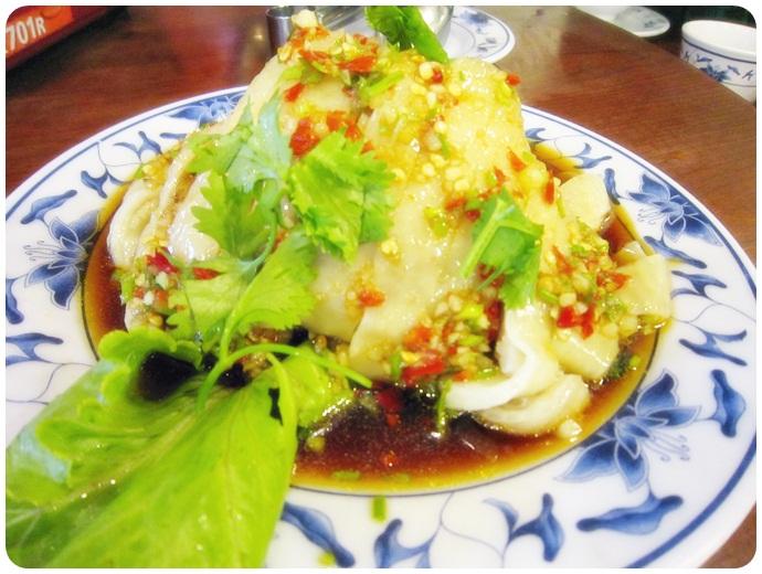 山東餃子館(3)