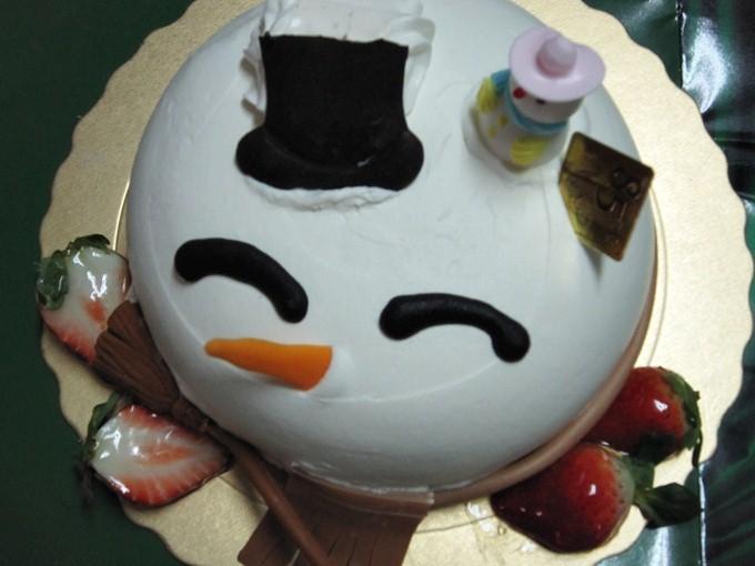 85度C聖誕蛋糕 (2)