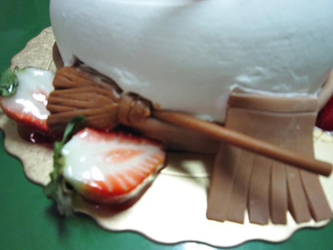 85度C聖誕蛋糕 (3)